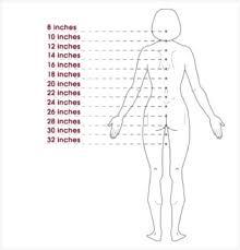 Bundle Hair Length Chart Length Length Chart Hair Chart Chart Inches Inch