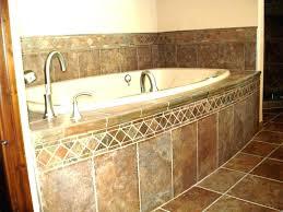 tile around bathtub tile around bathtub ideas tile tub surround ideas blue bathroom tile around tub