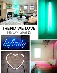 Neon Signs For Home Decor Cool Neon Signs For Home Neon Sign Home A Garden Art A Neon Signs 83