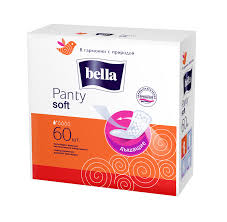 Bella (<b>Белла</b>) <b>прокладки панти</b> №60 софт по цене от 102.75 руб в ...