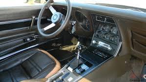 1977 Corvette Interior - Interior Ideas