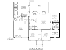 38 awesome 2500 sq ft house plans 1 story