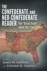 the homepage of james loewen author of lies my teacher told me  the confederate and neo confederate reader