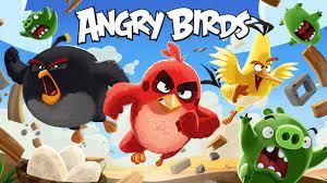 Angry Birds Classic 8.0.3 Mod APK