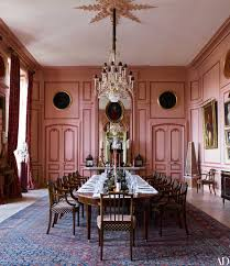 Timothy Corrigan Is Selling His Palatial French Château ...