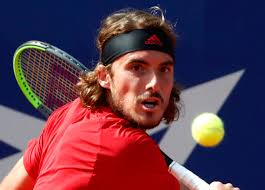 'fighting is a way of life' 'live for moments that make you come alive' @steftsitsipas kept us guessing. Tennis Tsitsipas Out To Make Up For Mistakes In Barcelona With Mutua Madrid Open Ambitions Marca