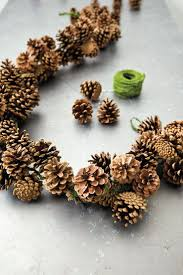 Pine Cone Christmas Decorations 844 Best Winter Christmas Decorations Images On Pinterest