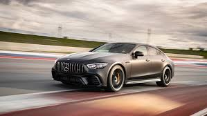 Now it has finally been revealed. Robb Report Track Tests The Mercedes Amg Gt 4 Door Coupe In Texas Robb Report