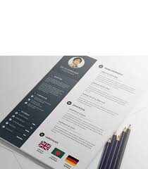 Free Template For Resumes Beauteous Resume Templates On Behance CV R Sum Pinterest Sample Download