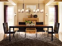 Dining Room Dining Room Perfect Dining Room Design With Black Dining Table And