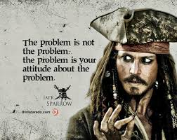 Pirates Of The Caribbean Quotes Love Jack Sparrow👌🙌 uploaded by Day Roblez on We Heart It 58
