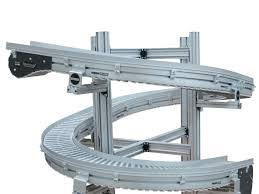 Dorner Conveyor Design A Conveyor For Every Need