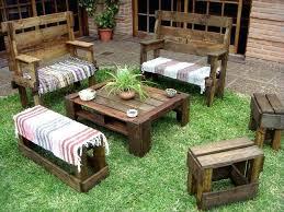 diy pallet patio furniture lovable extraordinary patio furniture pallet outdoor rustic enjoyable patio furniture pallet outdoor