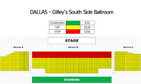 South Side Ballroom Dallas Tx Seating Chart Hotdeal New Hotdeal Koreadaily Com