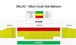 South Side Ballroom Seating Chart Hotdeal New Hotdeal Koreadaily Com