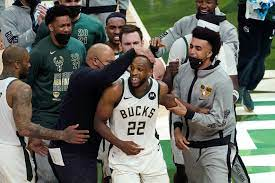 Milwaukee Bucks pull even in NBA Finals with win over Phoenix Suns in Game  4 - The Washington Post