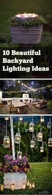 deck lighting ideas pictures. backyard lighting hacks outdoor living tips and deck ideas pictures