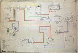 vespa gs150 gs3 wiring diagram turn signals d flickr vespa gs150 gs3 wiring diagram turn signals d by austin and