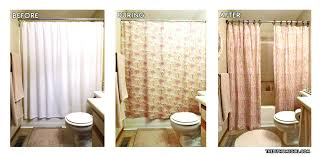 shower curtain size how big smlf extra