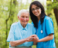 Geriatric Nursing What Does A Geriatric Nurse Do With Pictures