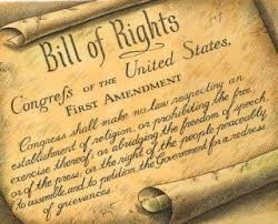 Four Common Misconceptions About the Bill of Rights | Psychology Today