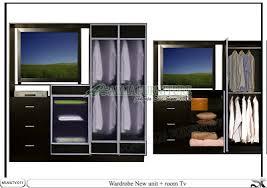 tv new. lemari baju minimalis kaca unit tv new :