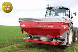 Kuhn Axis Emc Series 2 Unrivalled Spreading Precision