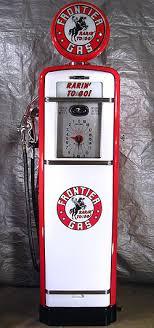 gilbarco gas pump. frontier gas gilbert \u0026 barker 96c gilbarco pump