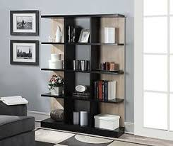 Wooden Book Stand For Display 100 Tier Bookcase Shelf Storage Bookshelf Wood Shelving Book Stand 89