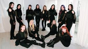 Japanese Pop Charts Loona Topping Itunes K Pop Charts After Polaris