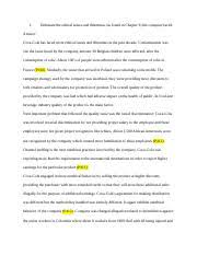 essay conflicting perspective on feminist