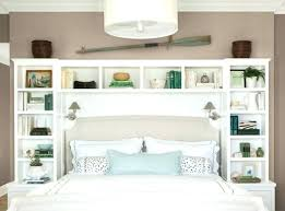 bed with drawers and headboard ving unit wall mounted ves f dorm bedroom clip on diy