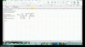 Excel Assessment Excel 24Skills Assessment 24 YouTube 8