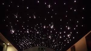 Fiber Optic Lights For Ceilings Ceiling Lights Fibre Optic Star Lighting Kits