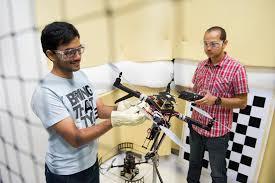 Mechanical Engineering Robots Department Of Mechanical Engineering Robotics