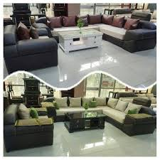 hm furniture. image may contain people sitting living room table and indoor hm furniture a
