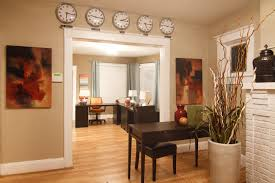 decorate small office space. Stupendous Images Of Interior For Small Office Space With Storage Design Home Planning And Wooden Floor Decorate S