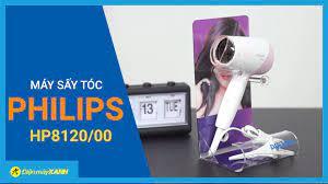Điện máy XANH (dienmayxanh.com) - Máy sấy tóc Philips giảm sốc 25%