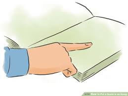 how to put a quote in an essay examples wikihow image titled put a quote in an essay step 9