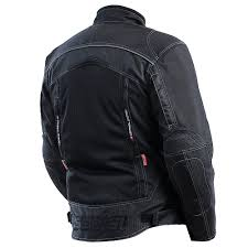 alexi 3 season mesh motorcycle jacket
