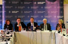 round table monte towards the decision on nato membership