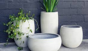 large lightweight planters get wow