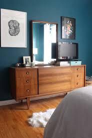 Best  Mid Century Modern Bedroom Ideas On Pinterest - Modern retro bedroom