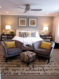 Marvelous Grey And Yellow Bedroom   Pinterest Home Decor