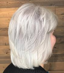 It is shot hairstyle that looks good for women over 60. 50 Age Defying Hairstyles For Women Over 60 Hair Adviser