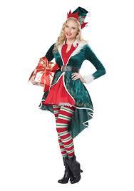 womens y elf costume