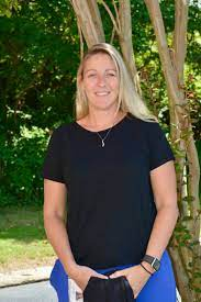 Kristine Hickman, CRNP-F — Lower Shore Clinic, Inc.