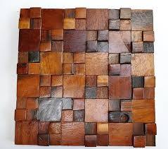 decorative wood wall tiles. Decorative Wall Tiles Wood Mosaic Covering Panels Wooden Ltd Treniq 1 1504818428252