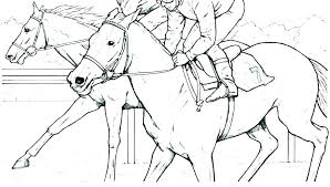 Wild Horse Coloring Pages Wild Horse Coloring Pages Wild Horse