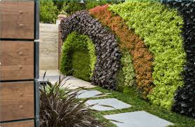 Vertical Garden Design Ideas Magnificent 48 Breathtaking Living Wall Designs For Creating Your Own Vertical